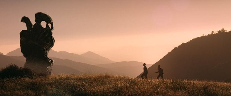 From directors Justin Benson and Aaron Moorhead. The Endless 2018 #TheEndless2018