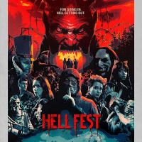 'Hell Fest' Spoiler Review. Who is the Killer?