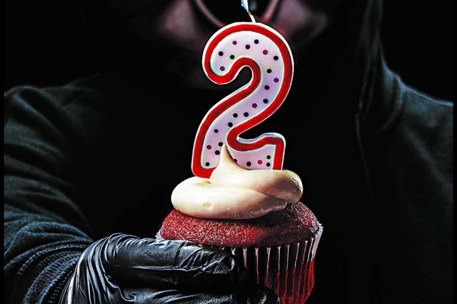 Happy Death Day 2U poster courtesy of Universal Pictures