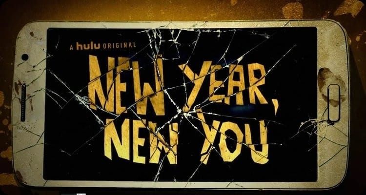 New Year New You Into the Dark— Episode 4 Review | Mother of Movies