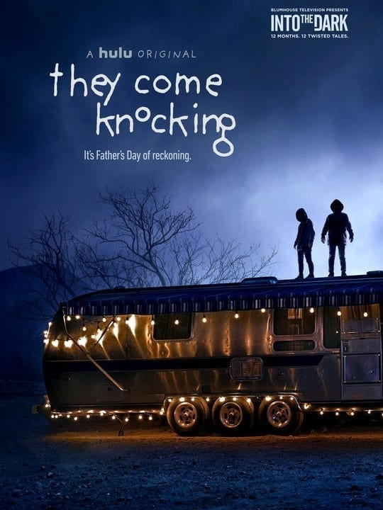 Culture Shock's Fantasia 2019 + They Come Knocking | Mother