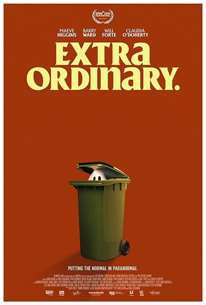 Extra Ordinary Review (Fantasia 2019) An Irish Demonic Possession Film