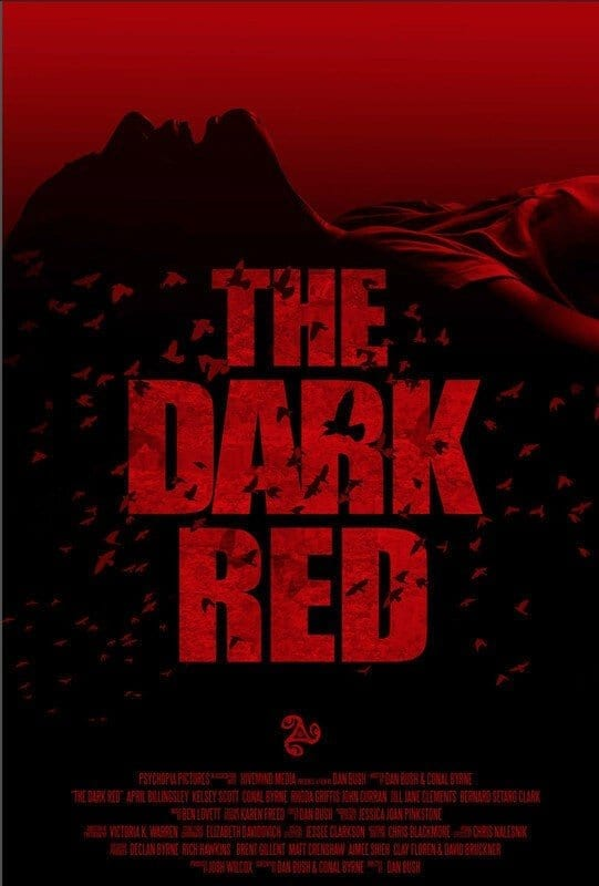 The Dark Red from Psychopia Pictures