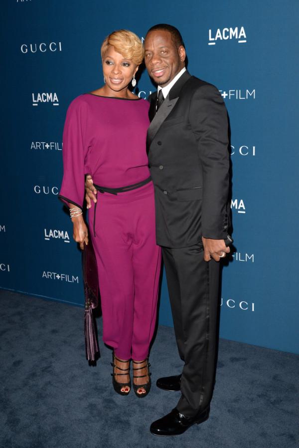 Mary-J.-Blige-Kendu-Isaacs-in-Gucci-LACMA-2013-Art-+-Film-Gala-honoring-Martin-Scorsese-and-David-Hockney-600x898