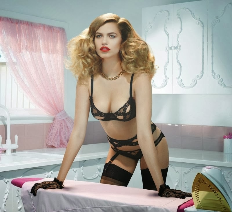 Agent Provocateur (add summer 2014)