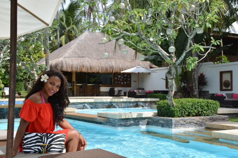 l'Atmosphere Resorts & Spa (aux Philippines)