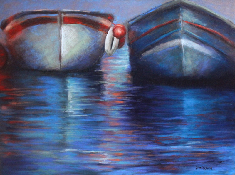 Reflections (SOLD)