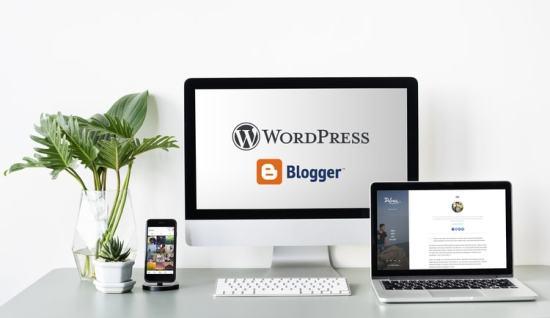 Tips Memilih Platform Blog yang Tepat