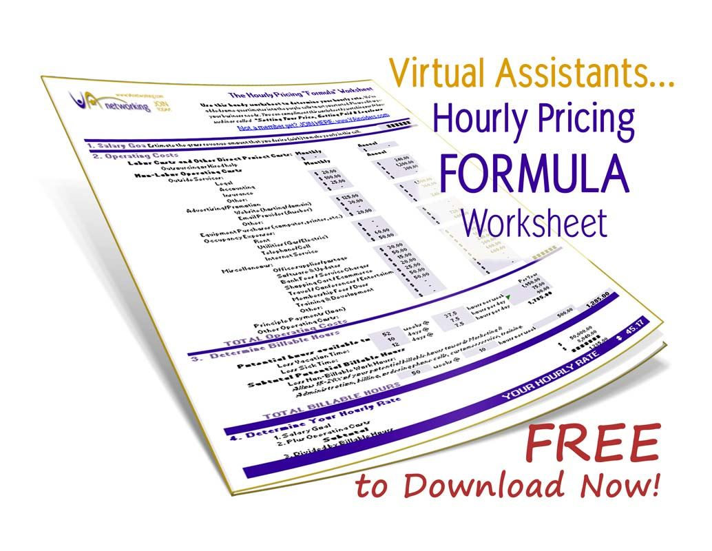 Free Start Up Resources For Virtual Assistants Amp Freelancers