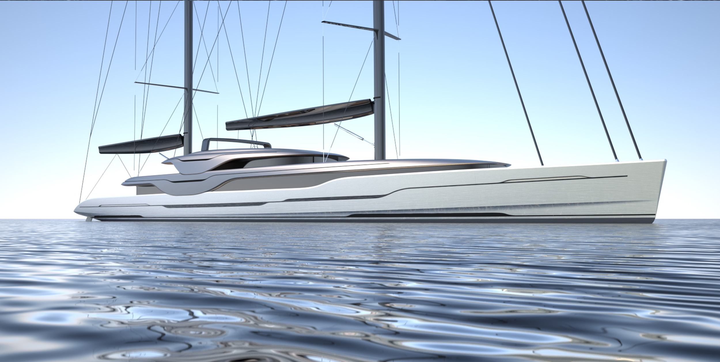 Sailing Yachts Innovation By Design