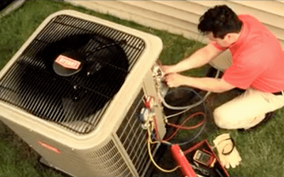 Why Is Air Conditioner Maintenance So Important?