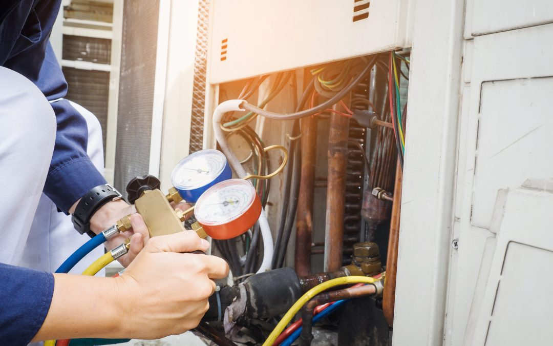 Do you need an AC repair?