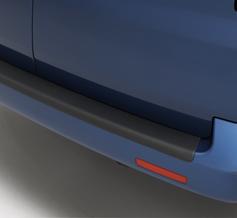 VW T5 Rear bumper cover