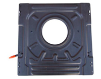 FASP Swivel Plate Ford Transit 2000+
