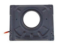 FASP Swivel Plate Mercedes Vito up to 2004