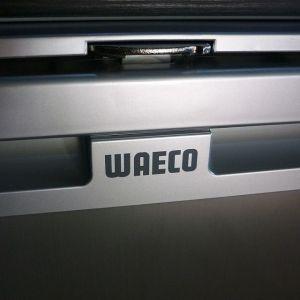 Waeco Fridge with Freezer Compartment