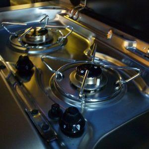 Smev 9222 Hob & Sink