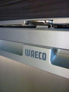 Waeco Fridge with Ice Box