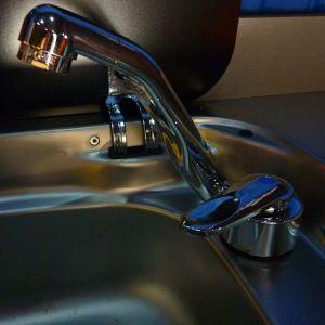 Smev Sink & Tap