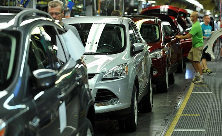 Crece 1.3% el PIB en el tercer trimestre de 2013