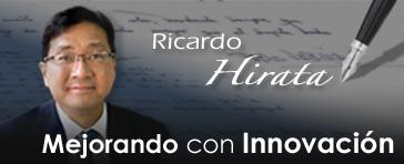 Ricardo Hirata