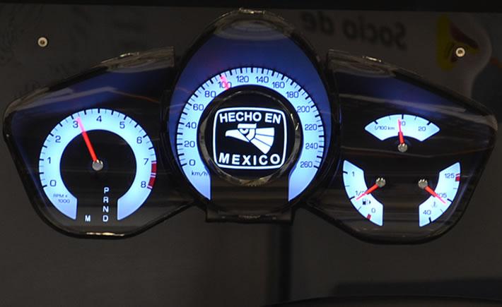 México potencia exportadora, dice el titular de Economía, Ildefonso Guajardo Villarreal. (Foto: VI)