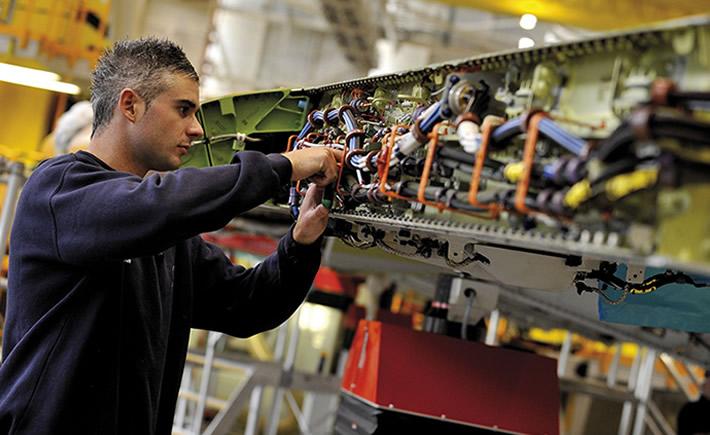 La innovación y el desarrollo de tecnología juegan un papel muy importante para la rentabilidad de las empresas de manufactura: KPMG. (Foto: Cortesía).