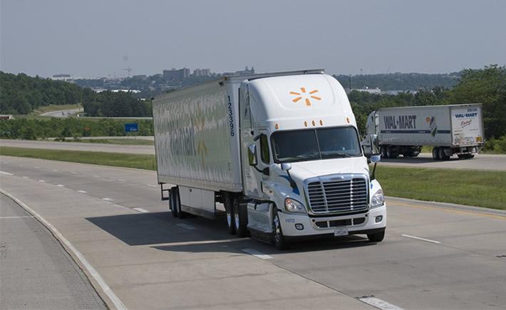 Al reportar las emisiones de sus proveedores, Walmart los apoyará en la reducción de las mismas, al tiempo que disminuye el impacto ambiental en su cadena de suministro. (Foto: Walmart)