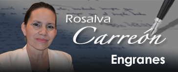 Rosalva Carreón