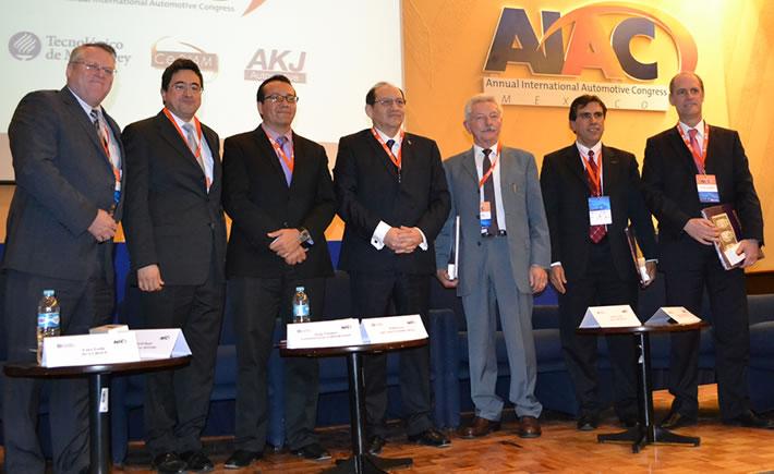 Desde 2003 se creó el AIAC con apoyo del AKJ de Alemania. Este evento se canceló en 2015; en 2009 y 2011 tampoco se realizó por motivos financieros. (Foto: VI)