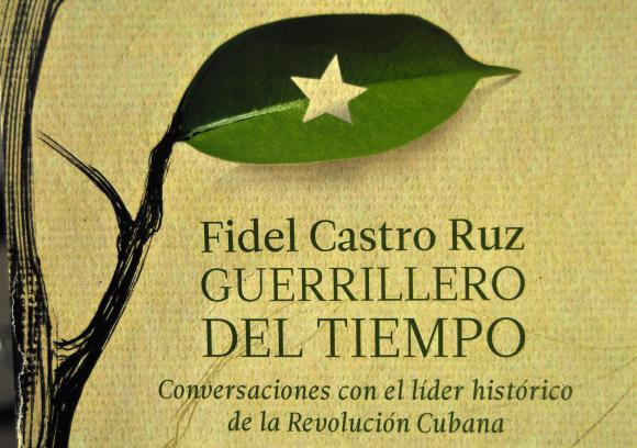 Image result for fidel castro + libro