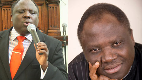 Search for power led me into occultism, Say Rev  Adegboye - Vanguard