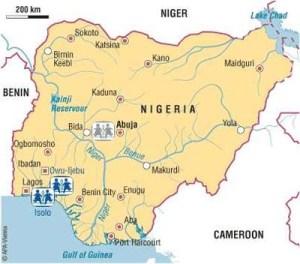 Nigeria as a killing field