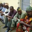 Nasarawa pensioners decry removal from pay roll