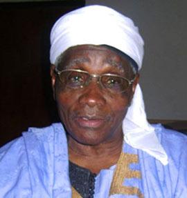 Ango Abdullahi