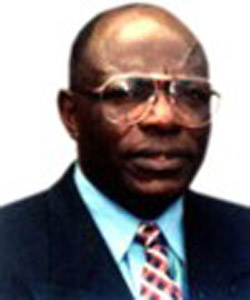 security agences, Frank Odita