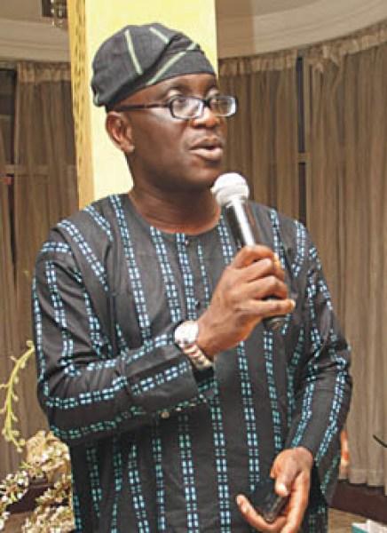 Vanguard's GM, Gbenga Adefaye, named Provost of NIJ