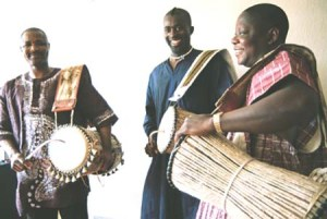 Traditional music instruments in Nigeria - Vanguard News