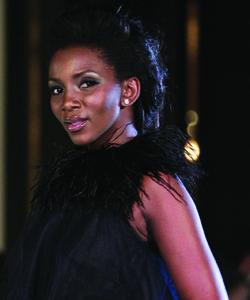 *Genevieve Nnaji