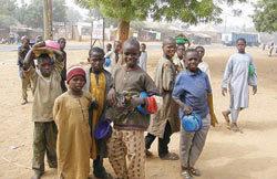 NGO lauds Kaduna Govt. for evacuation of 5,000 Almajiris