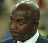 NOT A LAUGHING MATTER - Siasia