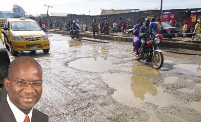 Flooding: Lasg To Construct 19.39km Ijegun, Ijagemo Ijedodo Link Roads