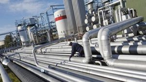 Refinery, 462,000 bpd