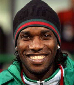 Breaking: Court again issues arrest warrant on Jay Jay Okocha