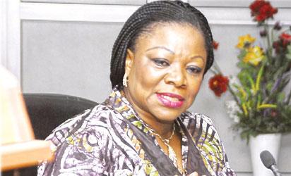 SSS spokeswoman Marilyn Ogar