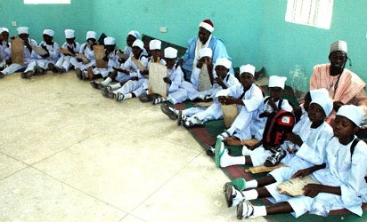 Why Almajiri system of education can't be abolished - Jos Imam, others