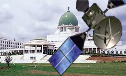 Image result for Reps to investigate operations of NIGCOMSAT
