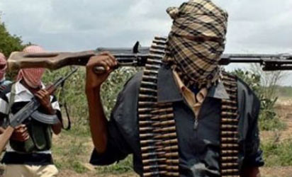 Female combatants among gunmen that abducted Zamfara schoolgirls