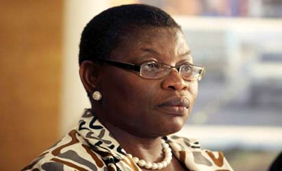 N10.6trn controversy: Oby Ezekwesili