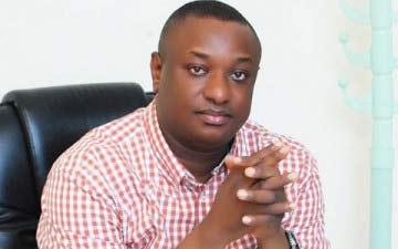 Breaking: You do not need WAEC certificate to become President in Nigeria - Festus Keyamo - Vanguard News